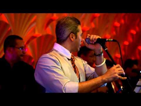 Roberto Delgado y Orquesta – Lisbuen Silva, Juan Pachanga