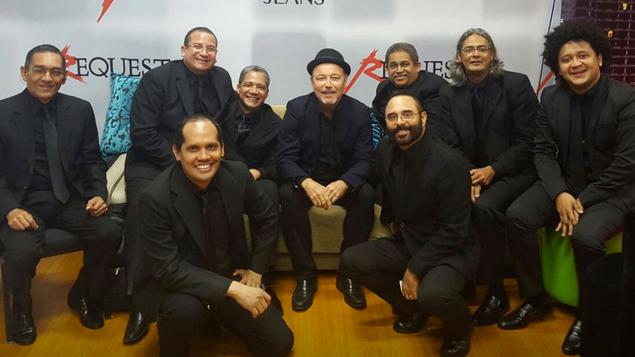 Rubén Blades con Roberto Delgado reciben nueva nominación al Grammy