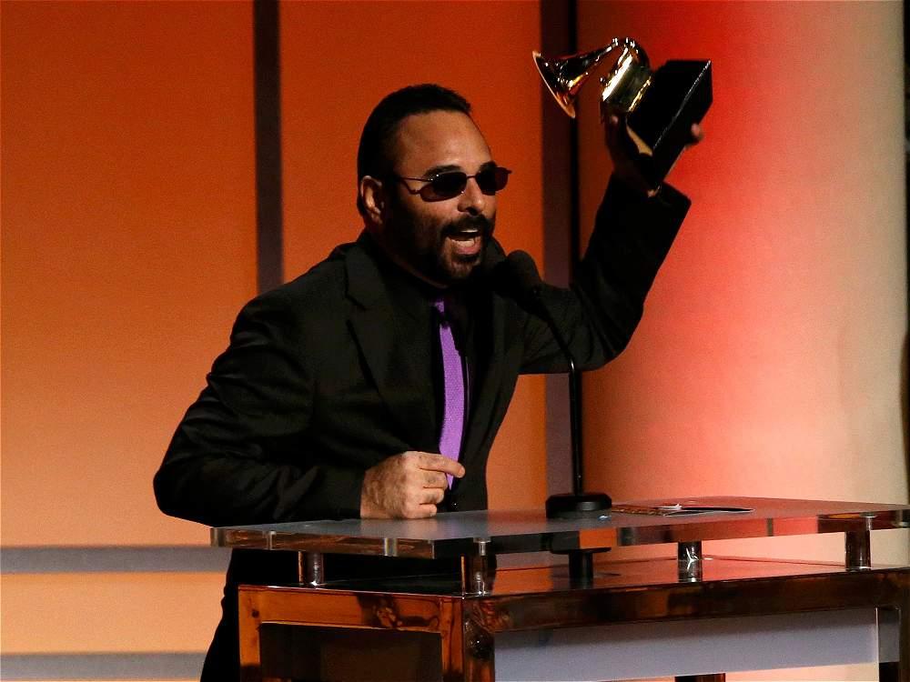 Premio Grammy 2016 Best Tropical Latin Album