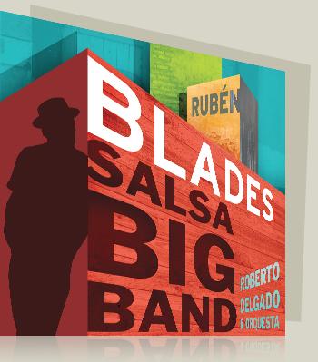 El nuevo álbum de Rubén Blades